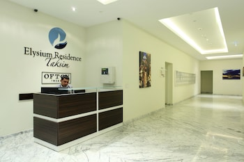 Picture of Glory Residence Taksim in Istanbul