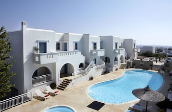 Picture of Mitos Suites in Naxos
