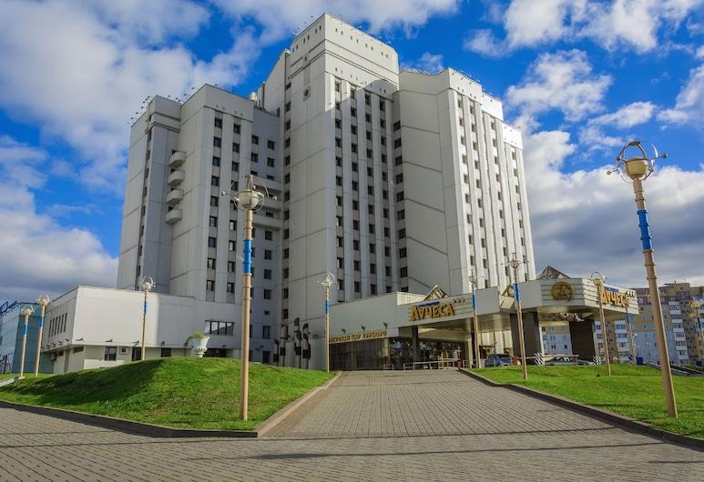Luchesa Hotel, Vitebsk
