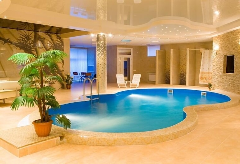 Semashko Hotel, Grodno, Unutarnji bazen