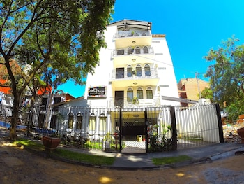 Picture of Arthaus Boutique Hotel in Asuncion