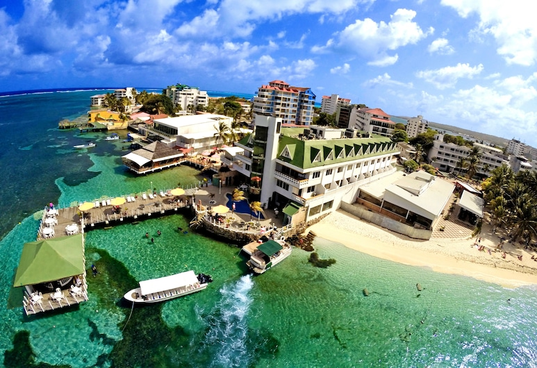 Hotel Lord Pierre, San Andres