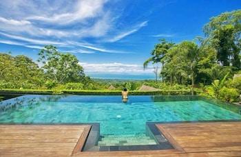 Fotografia do Oxygen Jungle Villas em Ballena