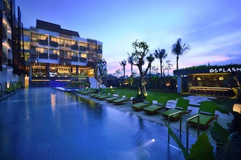 Picture of Four Points by Sheraton Bali Seminyak in Seminyak
