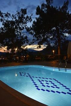Foto Symbola Ölüdeniz Beach Hotel di Fethiye