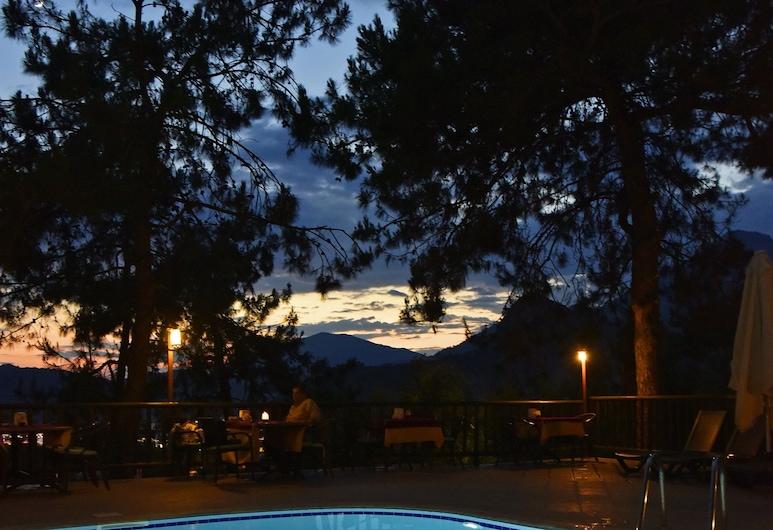 Symbola Ölüdeniz Beach Hotel, Fethiye, Outdoor Pool