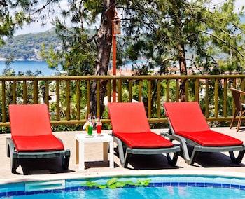 フェティエ、シンボラ オリュデニズ ホテルの写真