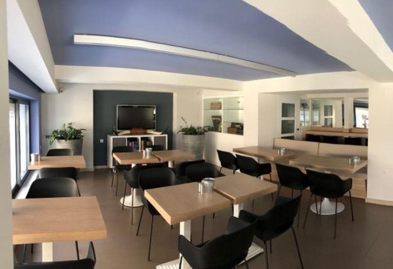 Iraklion Hotel, Heraklion, Frühstücksbereich