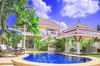 Foto Baan Dork Bua Villa  di Koh Samui