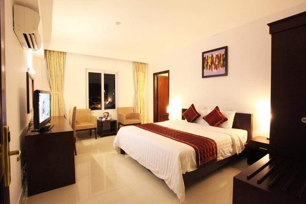 Executive Room, 1 Double or 2 Twin Beds, City View - Guest Room
