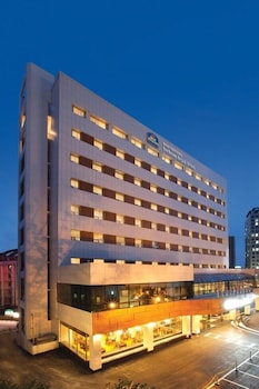 Picture of Best Western Incheon Royal Hotel in Incheon