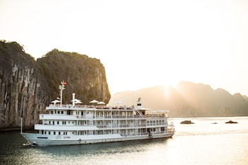 Foto van The Au Co Cruises in Halong