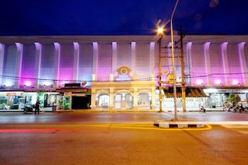Familienfreundlich-Hotel in Phuket,Thailand online buchen