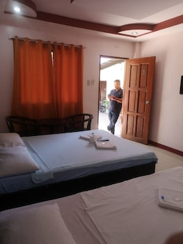 Nuotrauka: Audissie Pension, Puerto Princesa