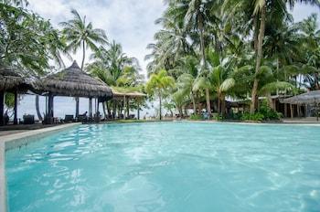 Bilde av Sea Wind Resort i Boracay Island