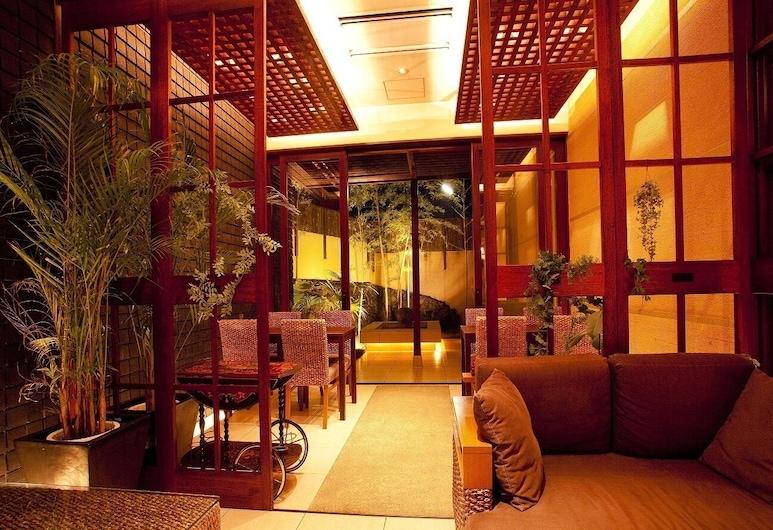 Hotel Allamanda, Nara, Pusat Istirahat Hotel