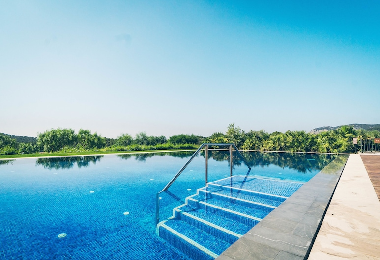 Castell Son Claret - The Leading Hotels of the World, Calvia, Outdoor Pool