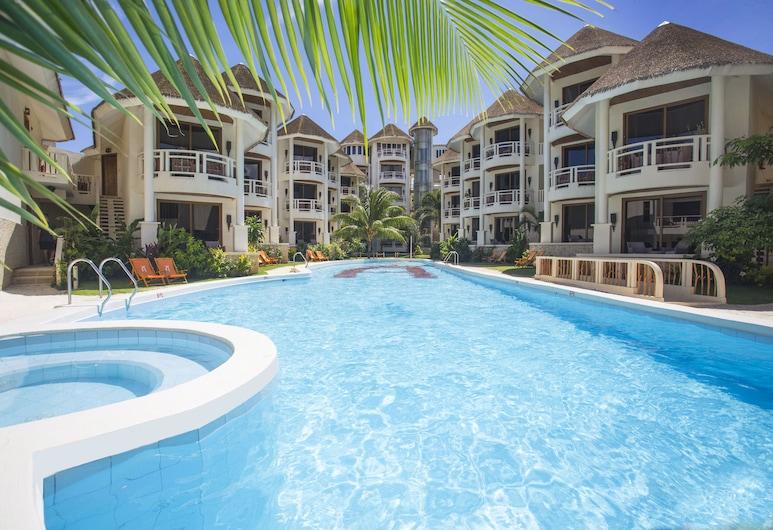 アンバサダー イン パラダイス リゾート, Boracay Island