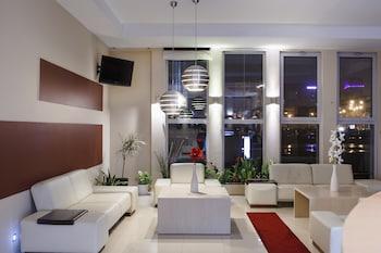 Fotografia hotela (Hotel Gryf) v meste Gdaňsk