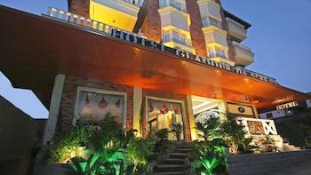 Naktsmītnes Hotel Glamour da Serra attēls vietā Gramado