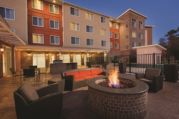 Picture of Residence Inn Greenville in Greenville
