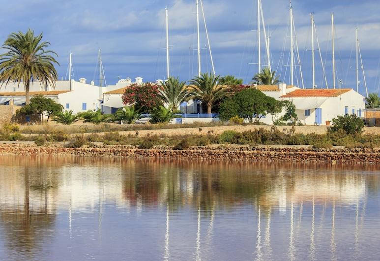 Cas Saliners - La Savina, Formentera