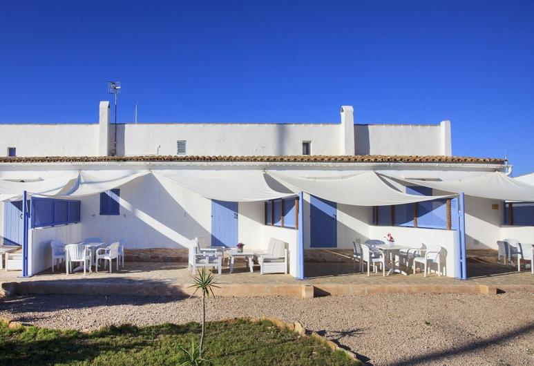 Formentera Mar Bungalows Cas Carabiners, Formentera