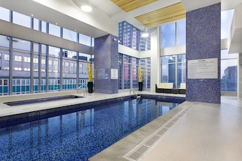 Gambar Courtyard by Marriott Montreal Downtown di Montreal