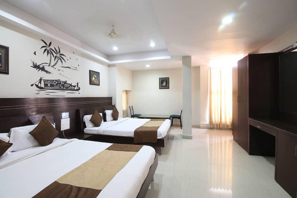 Pokój rodzinny - Zdjęcie opisywane