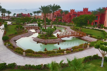 Picture of Charmillion Sea Life Resort in Sharm el Sheikh