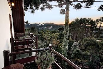 坎普斯杜若爾當南洋杉角酒店的圖片