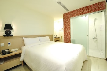Picture of Bravo Hotel in Taichung
