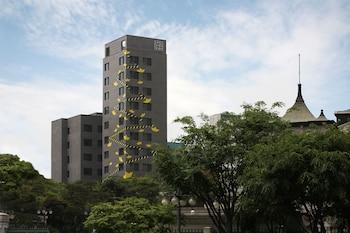 首爾花筑·首爾明洞欣欣酒店的圖片