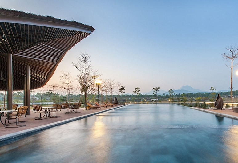 Flamingo Dai Lai Resort, Phuc Yen