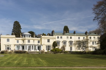 Bild vom Storrs Hall Hotel in Windermere