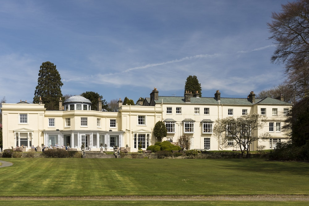 Storrs Hall Hotel Windermere