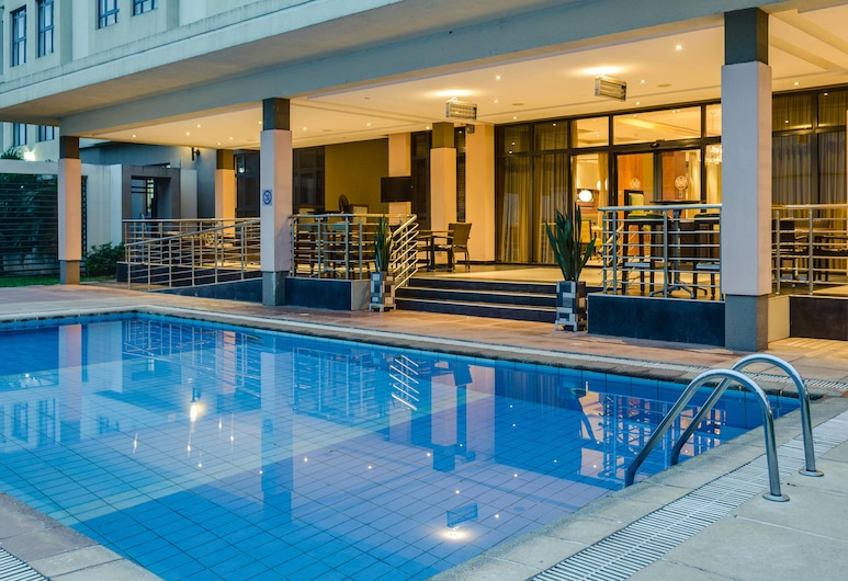 Protea Hotel by Marriott Benin City Select Emotan, Benin City, Sport