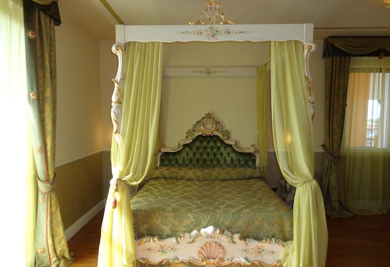Hotel Confine, Lazise, Junior-Suite, Zimmer
