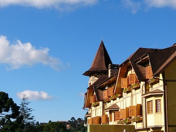 Picture of Hotel Le Renard in Campos do Jordao
