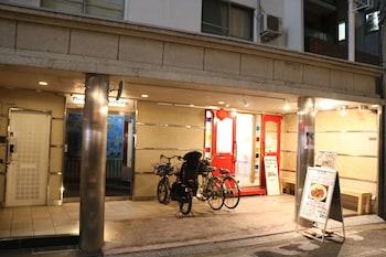 Nuotrauka: Boarding House, Osaka