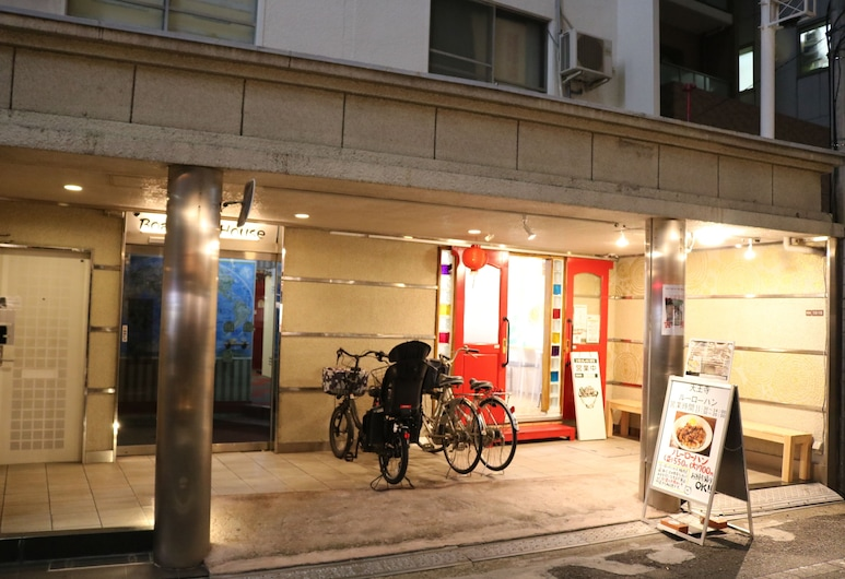 Boarding House, Osaka