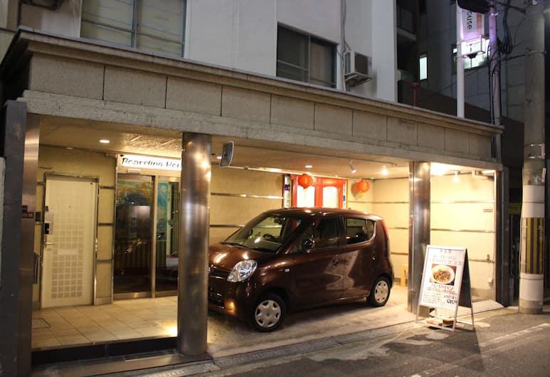 柏丁豪斯酒店, 大阪