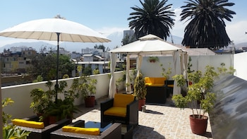 Picture of Boutique-Hotel Beauséjour in Arequipa