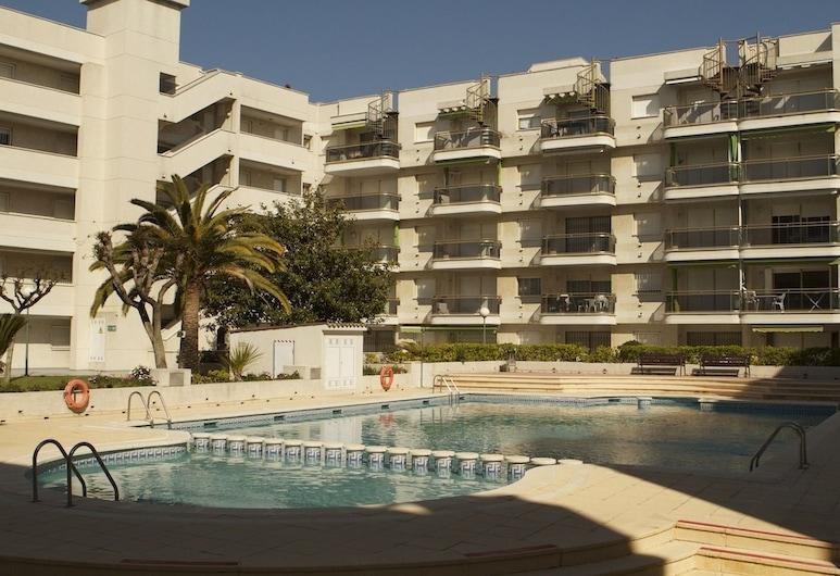 Apartamentos Somni Cambrils, Cambrils, Outdoor Pool
