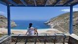 Book this Pool Hotel in Andros
