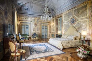 Foto del Residenza Ruspoli Bonaparte en Roma