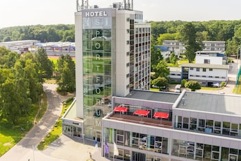 Picture of HotelSportforum in Rostock