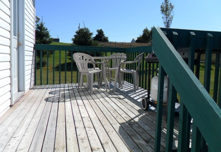 Mayfield Country Cottages, Mayfield, Deluxe Cottage, 2 Bedrooms (4), Balcony