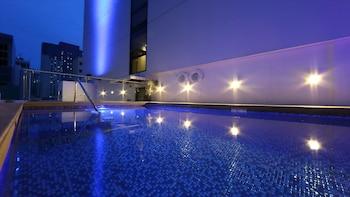 Foto del Holiday Inn Panama Distrito Financiero en Ciudad de Panamá