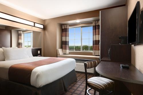 溫德姆岡薩雷斯迷你飯店及套房/